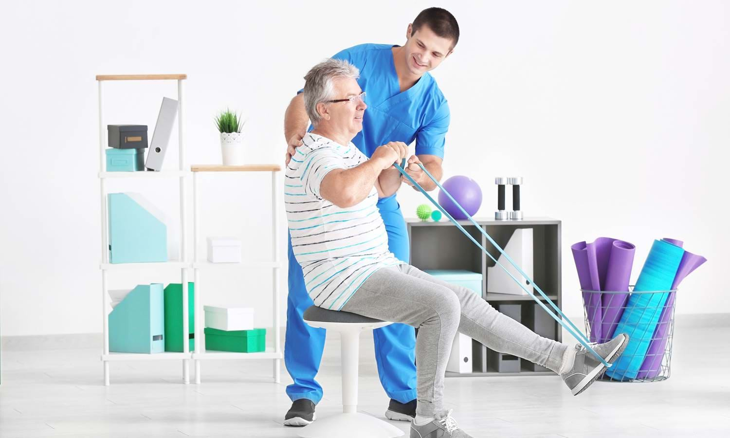 physiotherapy clinic near whitefield