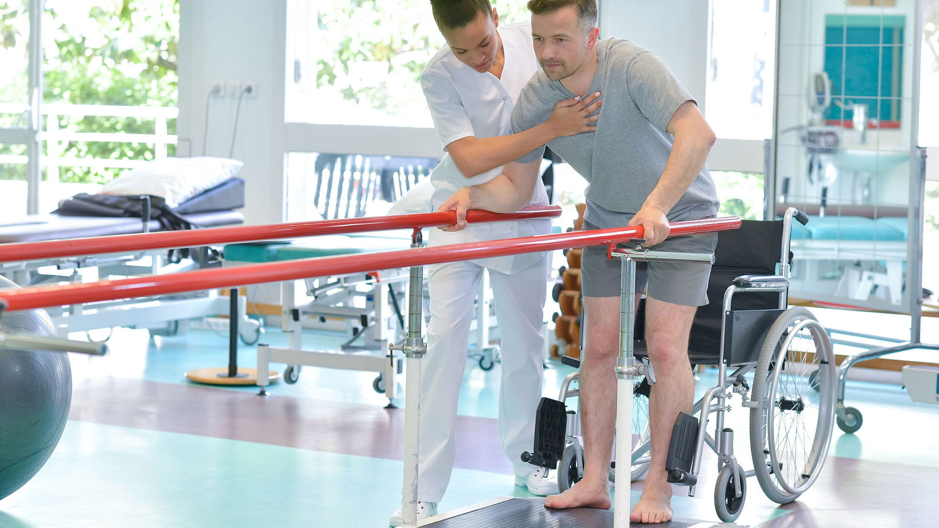 Physiotherapy and rehabilation in bangalore